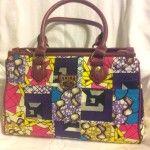 Fricaine: Fashionable Exotic Bag #fashionablebag #exotic