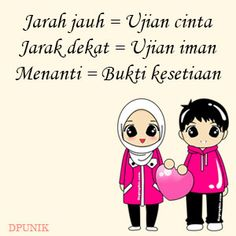 Gambar Kata Kata DP BBM Pacaran Jarak Jauh Jodoh Quotes, Cinta Quotes, Love Quotes, Inspirational Quotes, Queen Quotes, News Songs, Islamic Quotes, Woman Quotes, Wallpaper Quotes