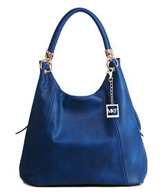 Loving this Blue Hobo on #zulily! #zulilyfinds
