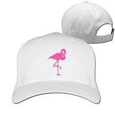 Pink Flamingo Classic Adult Travel Caps Natural CUYFIP OI... https ... 884f1212927b