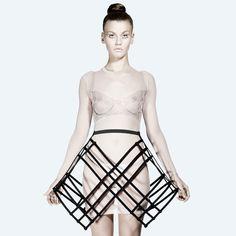 chromat — Plugin City Skirt