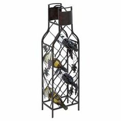 Camden Wine Rack
