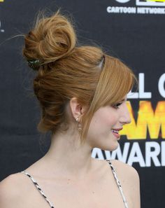 These Wedding-Ready Braids From Bella Thorne Are Majorly Pretty for a Bride