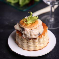 Découvrez les recettes Cooking Chef et partagez vos astuces et idées avec le Club pour profiter de vos avantages