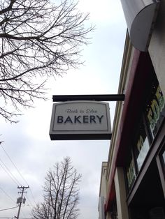Love this place. All plant bases vegan bakery and a great place for breakfast!!  Alberta Ave.