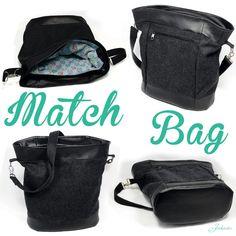 Hab ich nicht langsam mal genug Taschen? Also abgesehen davon, dass man ja nie genug Taschen haben kann: Habe ich nicht langsam mal für jed...