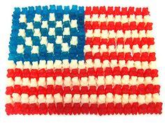 Gummy Bear Flag