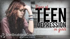 Did you know that one out of ten teens will have depression? Find out the most effective treatment for depression in teen girls in this latest blog. Click here to read more: https://www.teentreatmentcenter.com/blog/signs-of-teen-depression-in-girls/ #blog #depressionblog #depression #teenagedepression #blogsaboutdepression #teengirlprobs