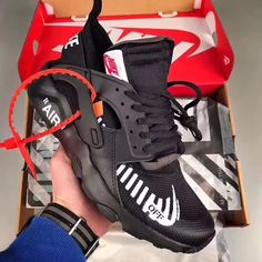 2018Clothing.com Nike Air Huarache, Running Shoes For Men, Nike Shoes, Shoes Sneakers, Custom Sneakers, Custom Shoes, Sneakers For Sale, Sneakers Fashion, Baskets, Shoes, Outfits, Men's Style, Man Fashion, Over Knee Socks, Athletic Wear, Slippers, Sports