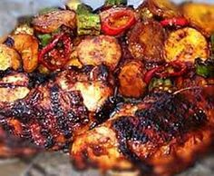 Belizean Jerk Chicken | Food & Recipes | Ambergris Caye Belize Message Board
