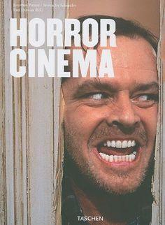 Horror Cinema by Jonathan Penner