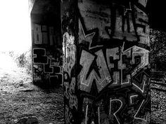 ©éPé: à Cran, le long de la voie ferrée
