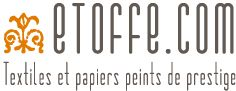 Tissus ameublement design Etoffe.com