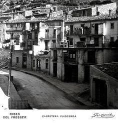 Carretera Puigcerda