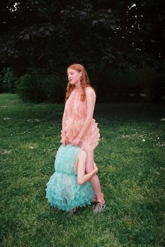 Enter Jasmine Deporta's world of ethereal femininity | Photography | HUNGER TV