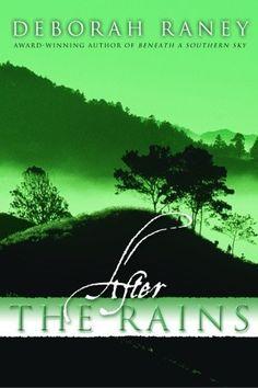 After the Rains (Natalie Camfield #2)  by Deborah Raney