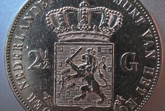 Netherlands 1870 (detail)