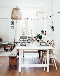 Decorate For a Party book photography by Holly Marder
