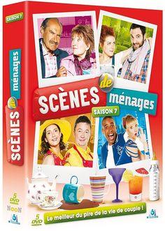 Une serie tv tv show on pinterest 36 pins - Scene de menage saison 14 ...