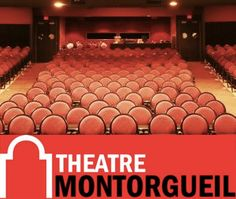 DISCOVER THE MONTORGUEIL THEATRE IN PARIS...
