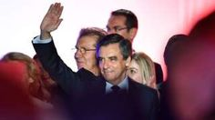 French conservative candidate, Francois Fillon home raided