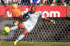 Gauteng Football Cup: Kaizer Chiefs 4-1 Bloemfontein Celtic