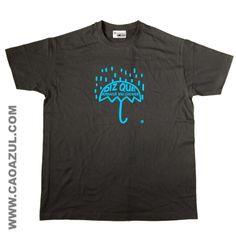 DIZ QUE AMANHÃ...CHOVER t-shirt
