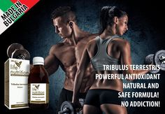 100% BULGARIAN EXTRACT OF TRUBULUS TERRESTRIS. A POWERFUL SOURCE FOR HEALTHY MEN. It enhances MUSCLE GROWTH, helps for the quick MUSCLE RECOVERY, and has a DIURETIC EFFECT and ANTIOXIDANT PROPERTIES. MADE IN BULGARIA!: Amazon.co.uk: Health & Personal Care Diuretic, Healthy Man, Muscle Recovery, Bulgarian, Uk Health, Nutrition, Personal Care, Pure Products, Amazon