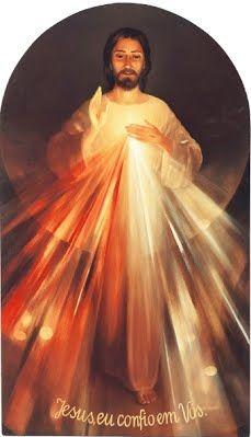 divina misericordia -