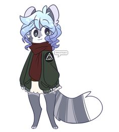 Come Be Lonely With Me by Kiitsvne Character Inspiration, Character Art, Character Design, Cute Animal Drawings, Cute Drawings, Dibujos Anime Chibi, Furry Girls, Furry Drawing, Anthro Furry