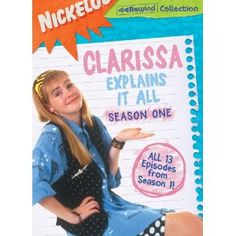 I loved this show!  Thought she was the coolest! But I was a little weirded out by her friend (boy) that always crawled in her window!