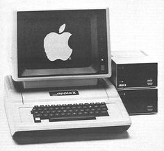 Apple II / year 1977- 12K of ROM; maximum 6-color screen resolution of 280 x 192.