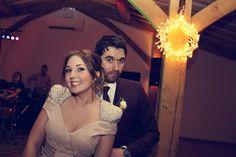 Dance floor at Packington Moor #weddingvenue #wedding #dancefloor