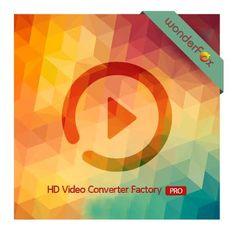 hd video converter factory pro 16.1 registration key