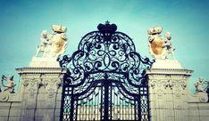 Belvedere, primul contact cu Viena - Din mansarda Gustav Klimt, Louvre, Travel, Vienna, Trips, Viajes, Traveling, Louvre Doors, Outdoor Travel