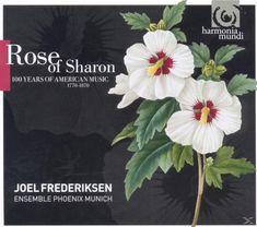 Rose Of Sharon, Various Artists, Munich, Album Covers, American, Phoenix, Cd Online, Videos, Amp