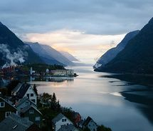 odda, norway