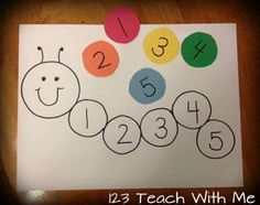Create a preschool learning activities binder with a free printable for letters… Letter C Activities, Toddler Learning Activities, Craft Activities, Preschool Crafts, Fun Learning, Crafts For Kids, Number Recognition Activities, Preschool Number Activities, Activities For 3 Year Olds