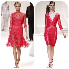 Elie Saab : You Have My Heart