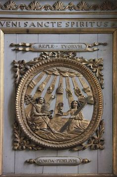 Dinan, Saint Saviour's Basilica, one of my favorite places on Earth. Le Vatican, Little Britain, Saint Sauveur, Brittany France, Spiritus, Sacred Art, French Decor, Tour Eiffel, Religious Art