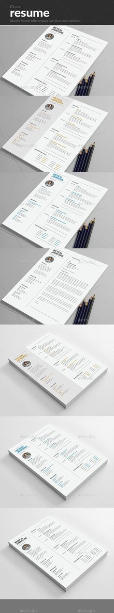 resume template cover letter template reference letter
