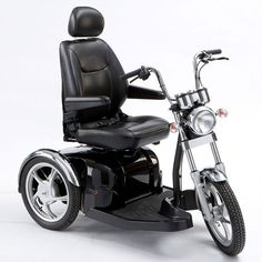 Sport Rider Drive Mobility Scooter