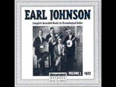 Earl Johnson-Buy A Half Pint And Stay In The Wagon Yard