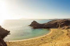 Lanzarote on Kanarian tyylikkäin saari   Mondo.fi