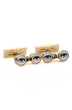 Robert Graham 'ICU' Cuff Links available at #Nordstrom