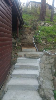 Sidewalk, Stairs, Home Decor, Stairway, Decoration Home, Room Decor, Side Walkway, Walkway, Staircases