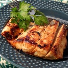 Chef Johns Miso-Glazed Barramundi - Allrecipes.com