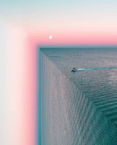 """""""Fall""""ing into the weekend. the edge of the world by @jaxon_roberts : @designboom 3d Fantasy, 2 Instagram, Instagram Caption, Purple Aesthetic, Video Photography, Landscape Photography, Aesthetic Wallpapers, Surrealism, Airplane View"""