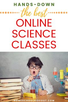 These online science classes by Greg Landry have taken the chaos out of homeschooling! Can't recommend them enough! High School Chemistry, High School Biology, Homeschool High School, Homeschool Curriculum, Homeschooling, Student Success, Student Work, Educational Websites, Educational Technology