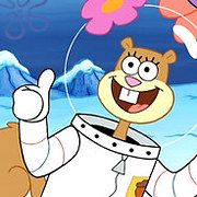 """Which """"SpongeBob"""" Villain Are You? Sandy Cheeks, Pineapple Under The Sea, Pretty Wallpapers, Gummy Bears, Spongebob Squarepants, Drawing Reference, My Drawings, Smurfs, Sonic The Hedgehog"""